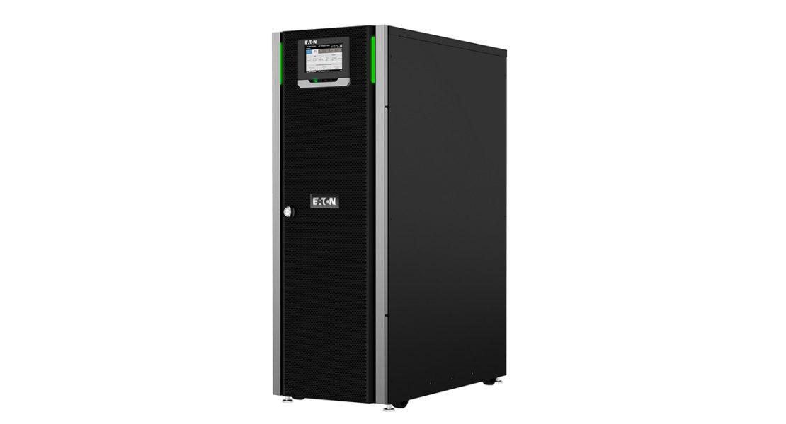 Eaton ottimizza la gamma di UPS 93PS per la bassa tensione
