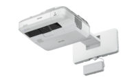I videoproiettori Epson sono TCO Certified, simbolo di sostenibilità