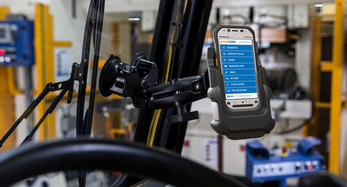 Panasonic e StayLinked, una partnership rugged per i mobile worker