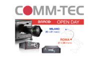 Barco Open Day, dopo Milano toccherà a Roma la settimana successiva