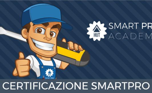 SmartPro, formazione professionale certificata
