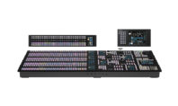 Sony XVS-9000, live 4K alla massima potenza per 180 input