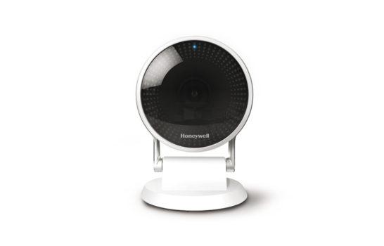 Honeywell Lyric si arricchisce della telecamera C2 Wi-Fi