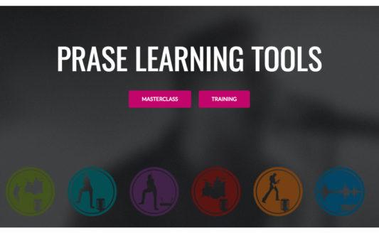 Nuova tappa per i Prase Learning Tools: la Masterclass passa a Roma il 15 maggio