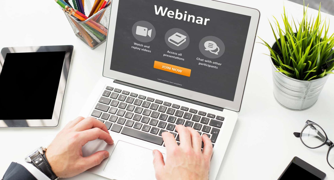 Webinar Prase Media Technologies