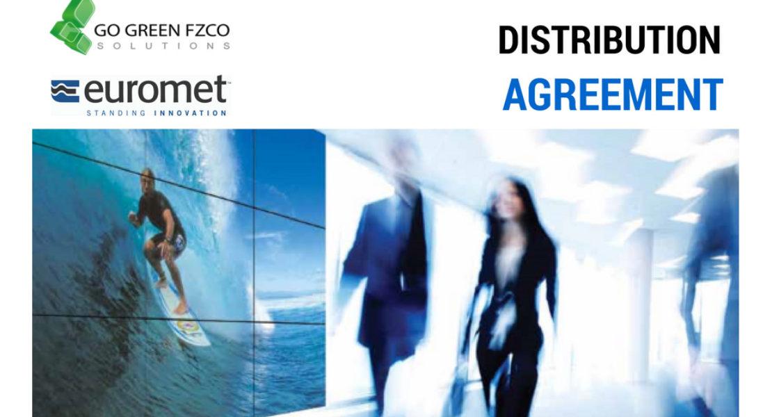 Euromet: con Go Green un accordo per l'espansione in tutta l'area del Golfo