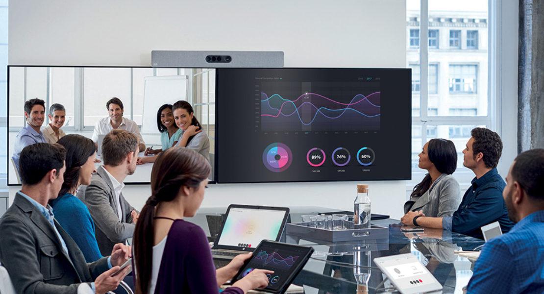 Monitor LG, con la certificazione Cisco via libera alle videoconferenze