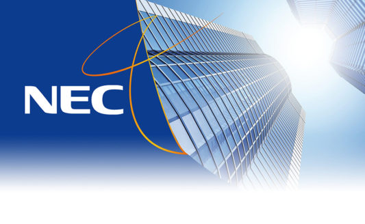NEC Display Solutions, Simone Cifelli è il nuovo Field Sales Engineer