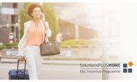 NEC SolutionsPLUSMORE regala ai migliori partner oggetti luxury