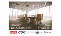 Collaboration: l'11 luglio un Open Day dedicato in casa Comm-Tec
