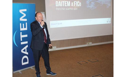 Cibo e sicurezza: l'annuale convention IPD Daitem svolta a FICO Eataly World