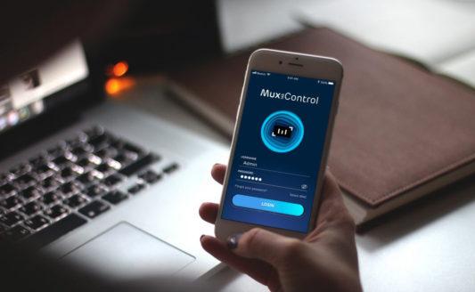 MuxLab: un player 4K e la nuova app presentati a InfoComm