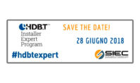 Corso gratuito HDBT