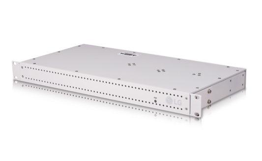 Hospitality: gestione ottimizzata dei contenuti con il nuovo server LG PCS400R