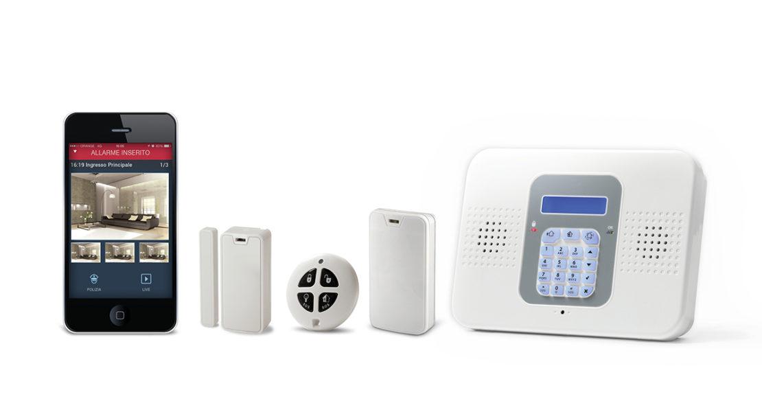 SecuPlace, il kit Risco Group a installazione semplificata