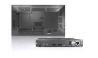 Nuovi Slot-in PC per il signage in arrivo da NEC Display Solutions