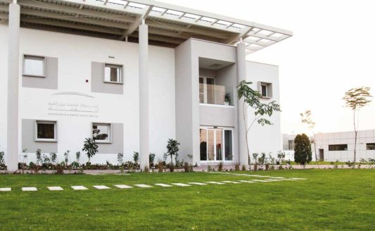 Dubai - casa passiva