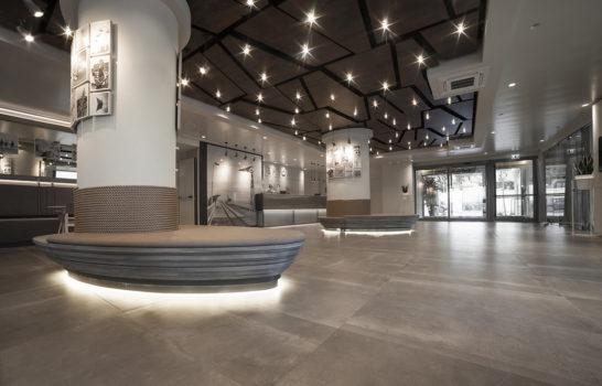 LG trova la giusta climatizzazione per l'Hotel Nautilus di Pesaro