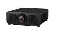 Panasonic PT-RZ120 è il nuovo proiettore al top per le installazioni permanenti