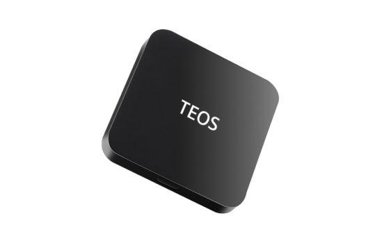 La famiglia TEOS di Sony corregge il tiro e aumenta la produttività