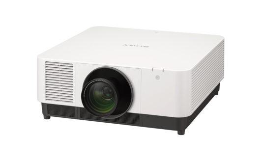 Sony VPL-FHZ90L e VPL-FHZ120L disponibili in Europa