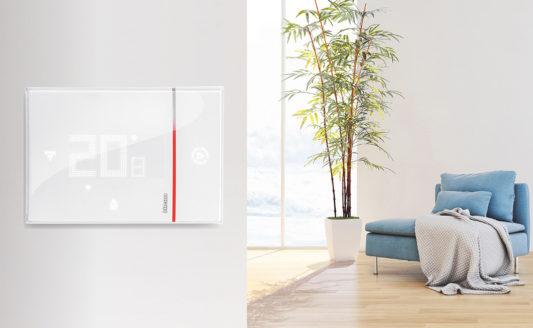 BTicino al SAIE con le novità per la casa connessa e  per l'ambiente costruito 4.0