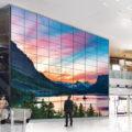 Monitor Signage LG, la comunicare è più innovativa con videowall schermi Ultra HD