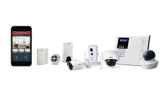 Electronics Line iConnect, il sistema radio bidirezionale e flessibile di Risco