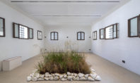 Vimar trasforma un carcere Asburgico in spazio espositivo