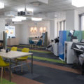 Epson inaugura l'Epson Business Demo Center, location perfetta per partner e clienti