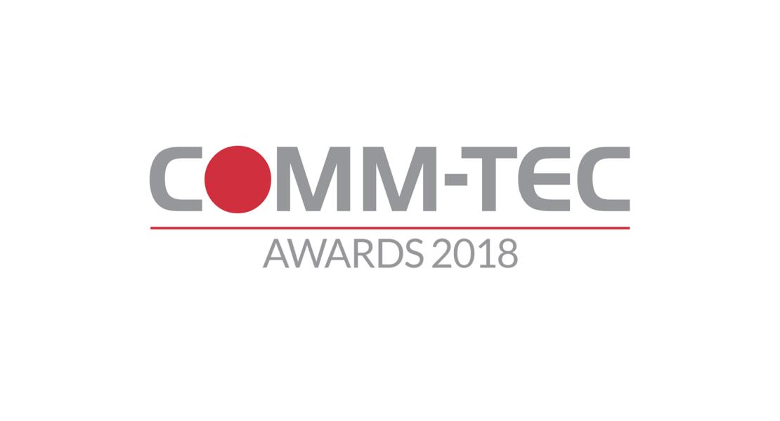 Comm-Tec Awards 2018 – Le interviste ai protagonisti