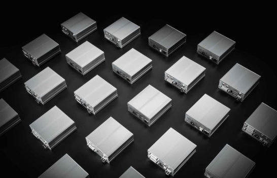 AUDIO – Lindy KVM Extender DVI-D e KVM – Segnali KVM alla riscossa