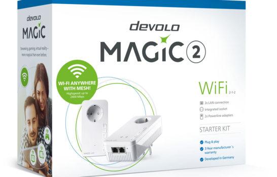 Devolo Magic: il Wi-fi di ultima generazione