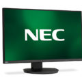 "NEC presenta il nuovo desktop display da 27"", pronto per l'ufficio future-proof"