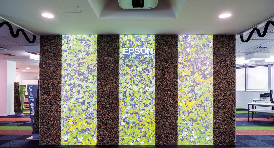 Conference – Le soluzioni Prase per il nuovo Business Demo Center Epson – Collaborazione strategica