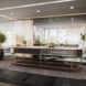 Sony Crystal LED dà forma agli uffici smart nell'headquarter EDGE Technologies