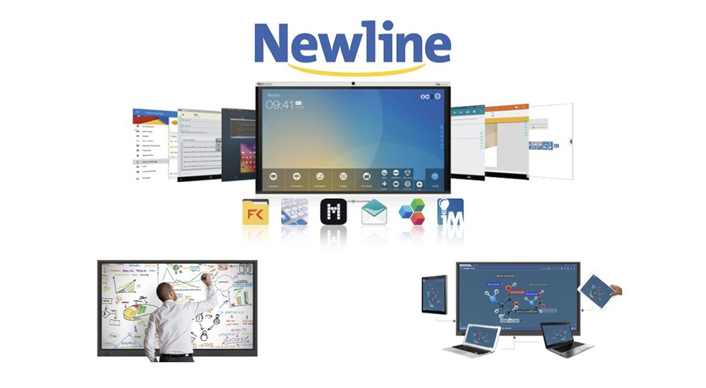 Newline Serie Trutouch