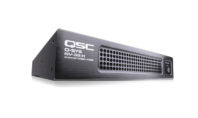 QSC NV-32-H, nasce la distribuzione video nativa all'interno dell'ecosistema Q-SYS