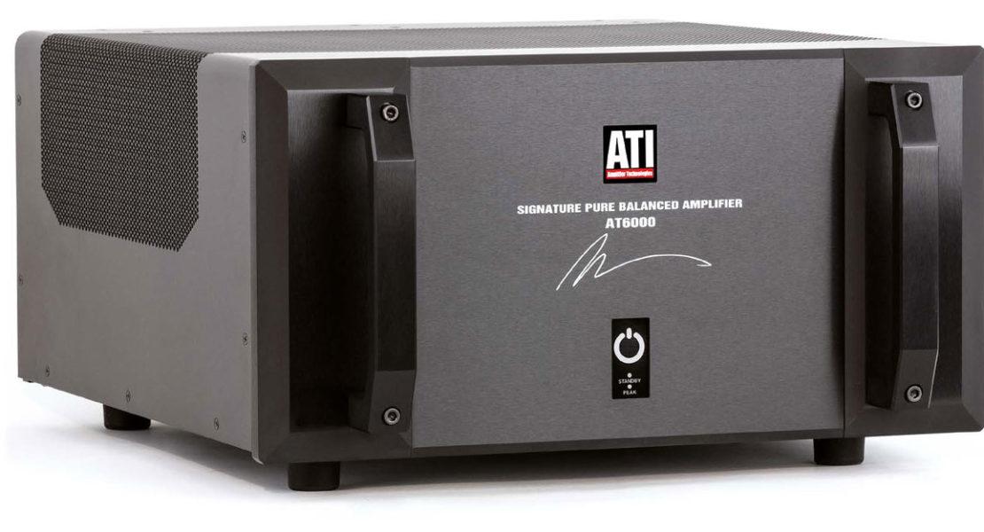 AMPLIFICAZIONE – ATI Gli amplificatori multicanale ad alte prestazioni – Gli amplificatori con l'anima