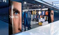 Con NEC il digital signage entra prepotentemente nel retail
