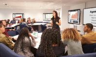 Sony, nuova vision per trasformare il futuro degli ambienti corporate ed education