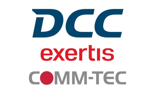 Exertis acquisisce Comm-Tec