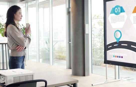 Panasonic VMZ, 5 nuovi vpr Laser/LCD
