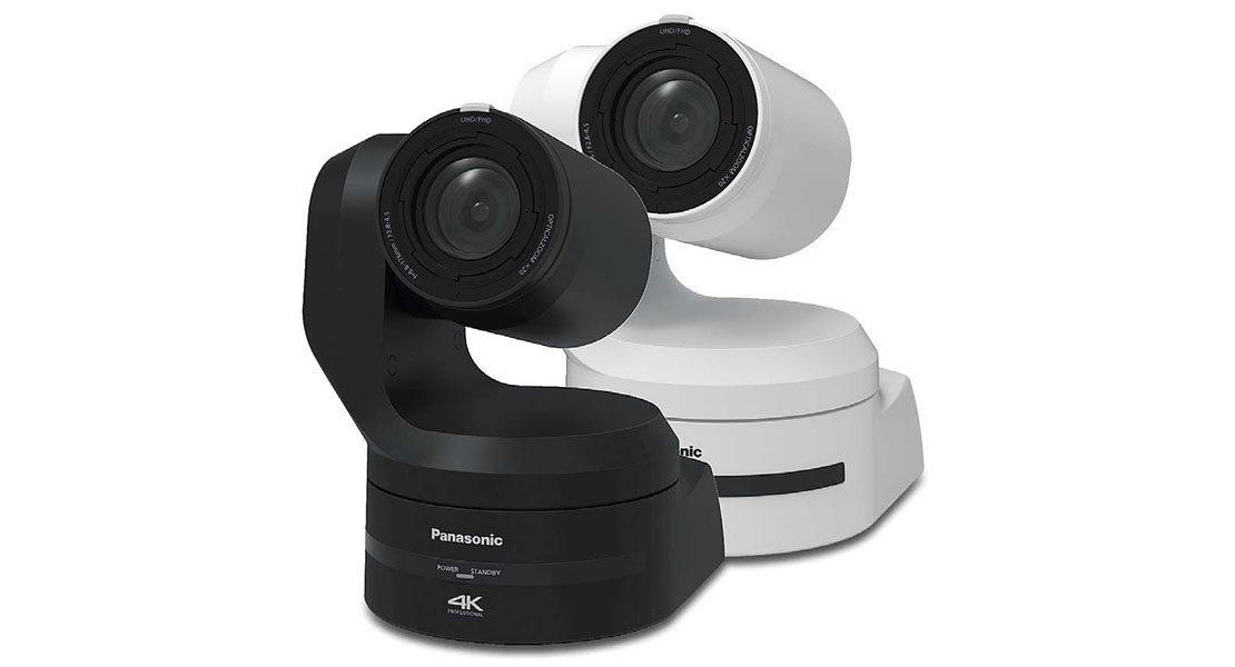 BROADCAST – Panasonic, il futuro è adesso