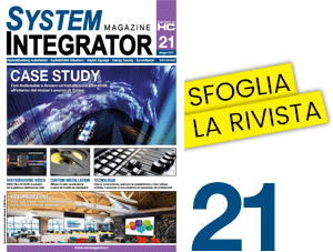 scarica la rivista dei system integrator