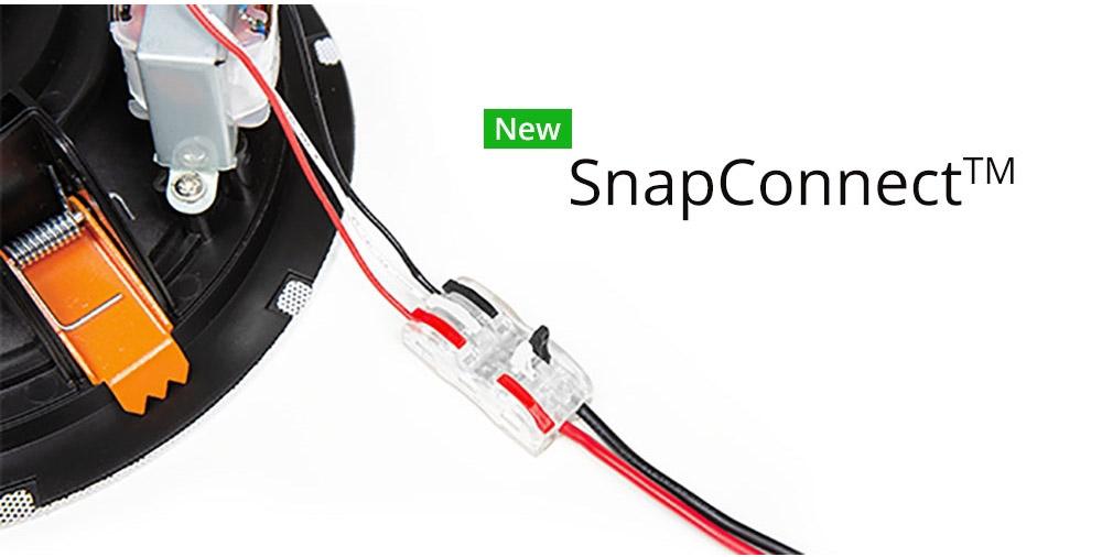 Audac SnapConnect