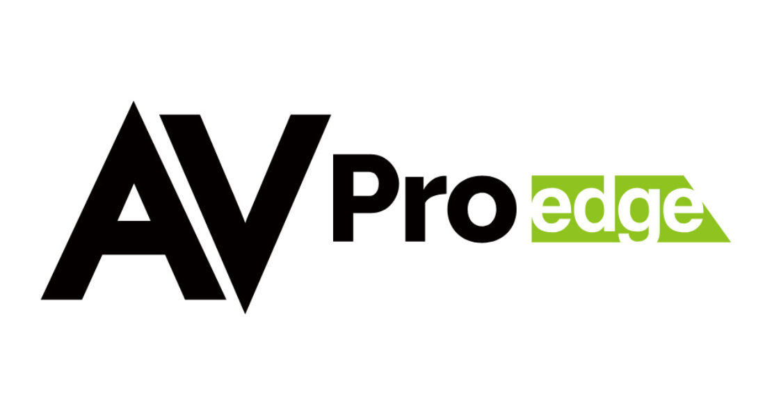 AUdiosales AVPro Edge
