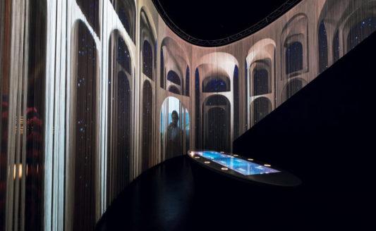 Panasonic Museo Lavazza