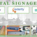 COMM-TEC Digital signage day