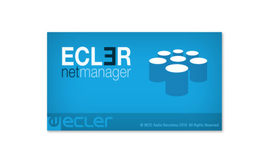 EclerNet Manager